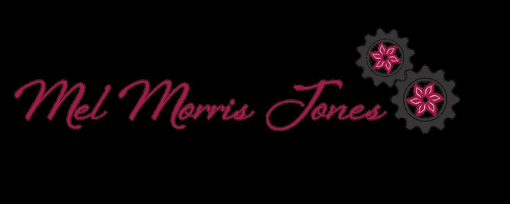 Mel Morris Jones